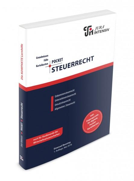 Pocket SteuerR + 48 KarteiK