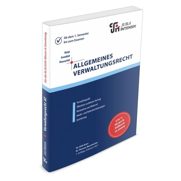Verwaltungsrecht AT, 7. Auflage