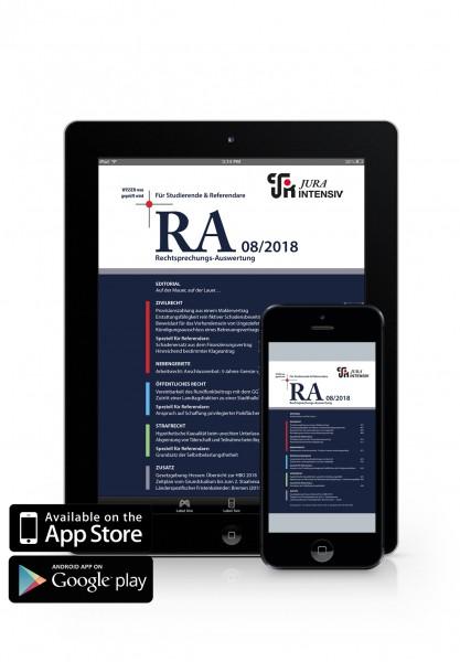 RA Digital 08/2018