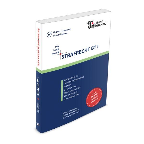 Strafrecht BT I, 6. Auflage