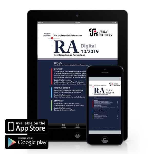 RA Digital 10/2019