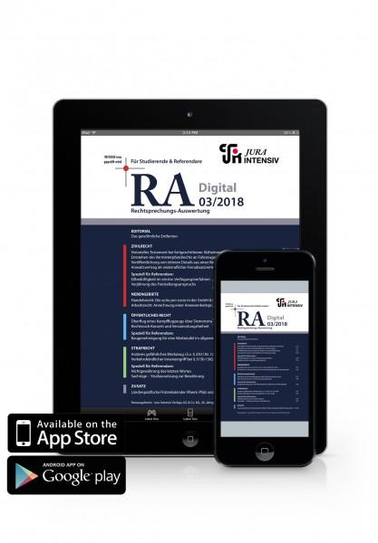 RA Digital 03/2018