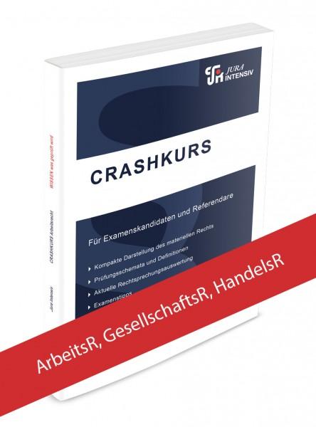 CRASHKURS Nebengebiete