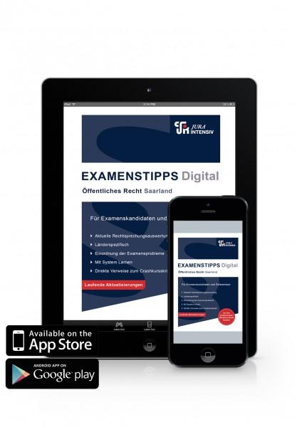 Examenstipps Digital - ÖR Saarland