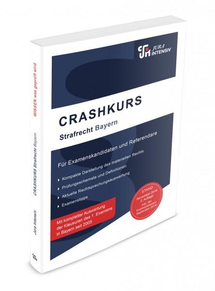 Die 2. Auflage des CRASHKURS-Skriptes SR Bayern