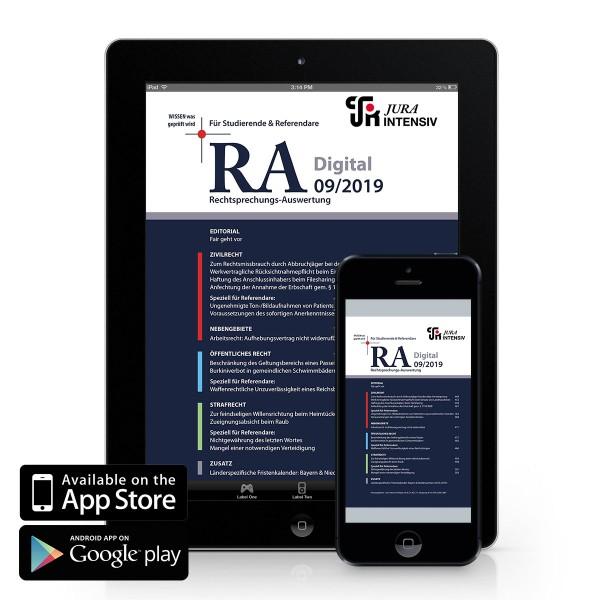 RA Digital 09/2019