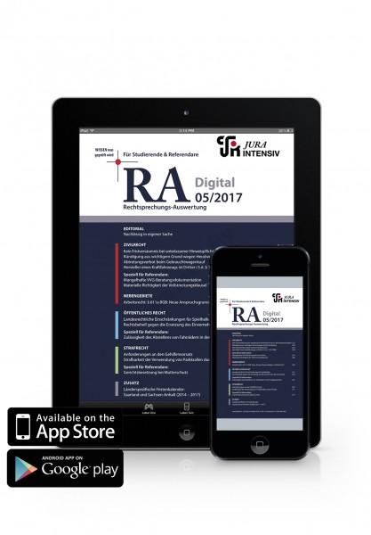 RA Digital 05/2017