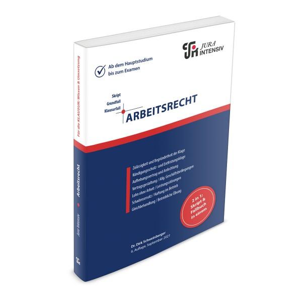 Arbeitsrecht, 6. Auflage