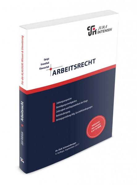 Arbeitsrecht, 4. Auflage