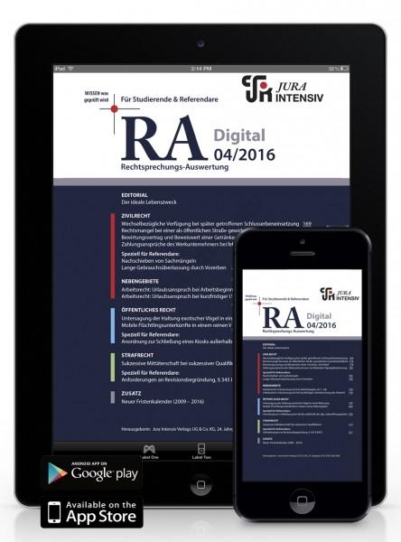 RA Digital 04/2016