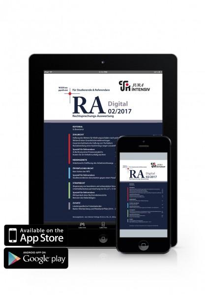 RA Digital 02/2017