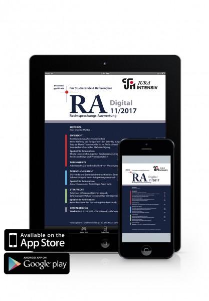 RA Digital 11/2017