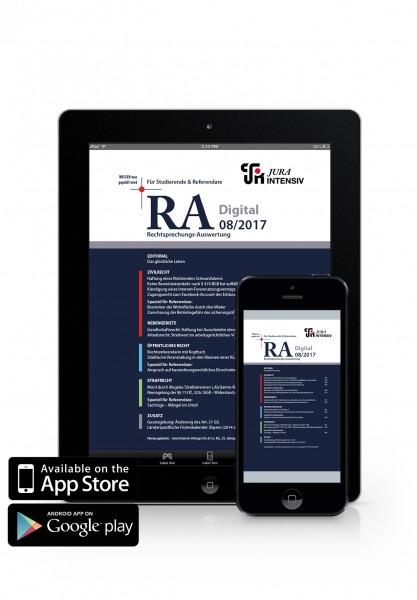RA Digital 08/2017