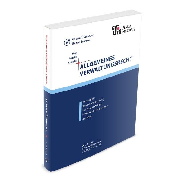 Verwaltungsrecht AT, 6. Auflage