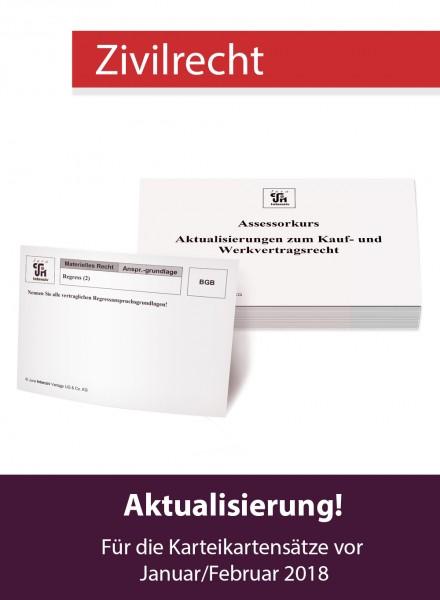 AK - Kaufrecht