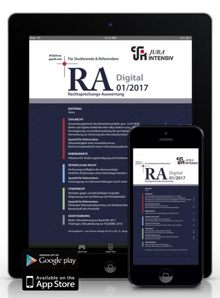 RA Digital 01/2017