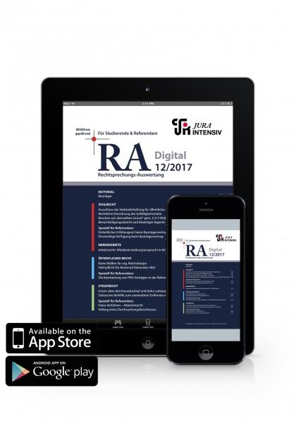 RA Digital 12/2017